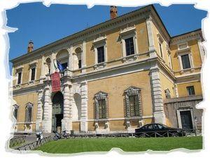 Национальный музей этрусского искусства
