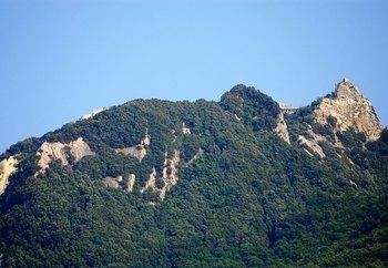 Остров Искья - гора Эпомео