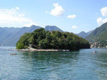 Остров Комачина