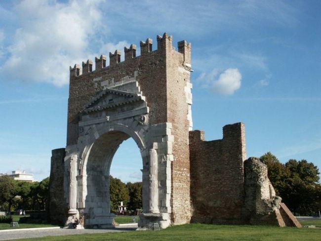 Башня Малатеста - Каттолика