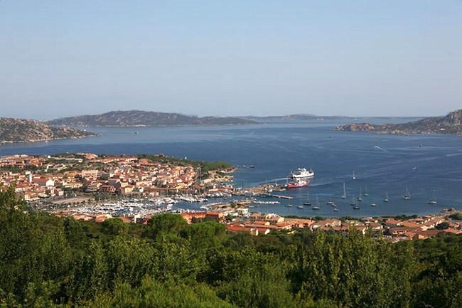 Коста Смеральда (Изумрудный берег) - остров Сардиния