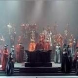 «Джоконда» вновь на оперной сцене Рима