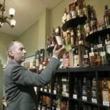Единственный завод по производству виски в Италии появился в Alto Adige