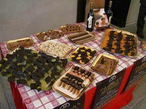 Шоколатье Art-and-Ciocc приезжают в Аосту