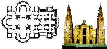 План и макет Антонио до Сангалло (младшего)