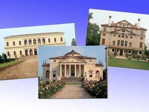 Древние виллы Венето открыли свои двери перед туристами