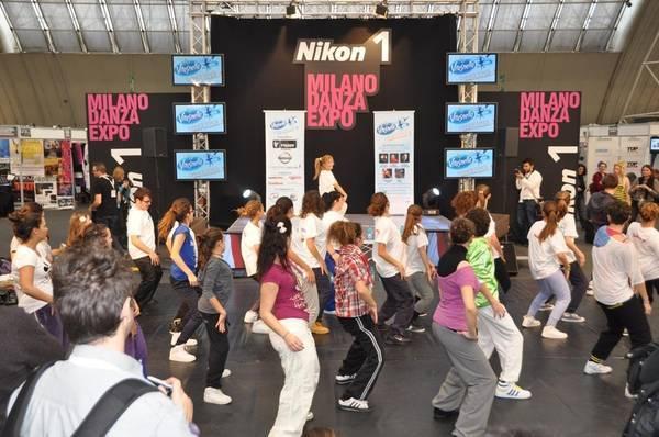 Мероприятие MilanoDanza Expo
