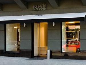 Имущество бывших владельцев Hugo Boss арестовано