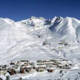 Выходные – время кататься на лыжах