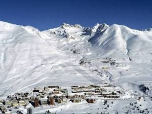 Выходные u2013 время кататься на лыжах