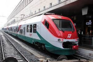 Кража меди: проблемы с поездами в Фьюмичино
