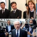 Похитители бухгалтера Берлускони арестованы