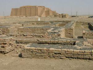 Италия, Ирак и Святой Престол займутся восстановлением города Ур
