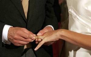 Итальянцы не хотят вступать в брак