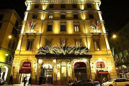 Grand Hotel Et De Milan - 5 звёзд