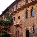 Верона – город влюблённых… в Шекспира