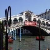 Мост Риальто в Венеции будет восстановлен