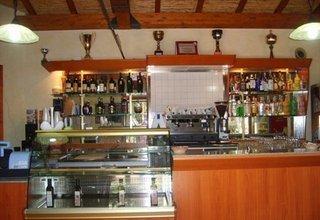 Ресторан Zuddas - бар