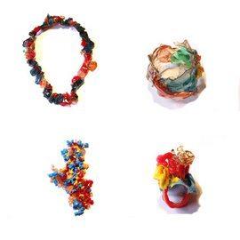 Ювелирные изделия от Гаэтано Пеше в Париже