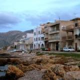 «Пляж призраков» в Палермо запечатлён в кино