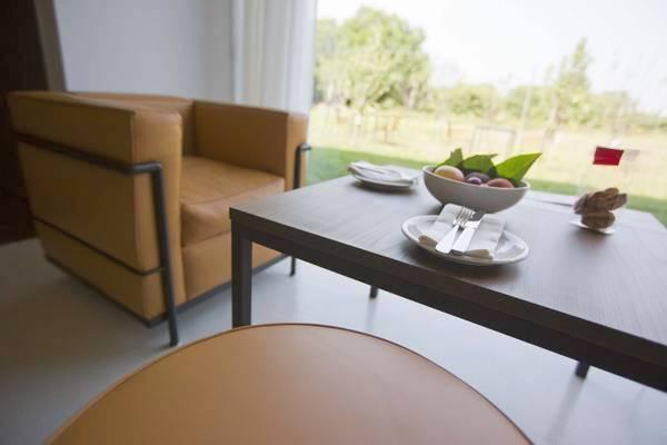 Постоялые дворы возродятся в Италии - типичный номер в Resort di Labico