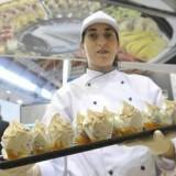 Торты и мороженное скоро подсластят жизнь в Римини