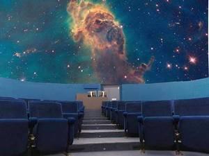 Infini.To первый итальянский астрономический парк открывает сезон