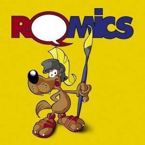Romics - международный фестиваль комиксов в Риме
