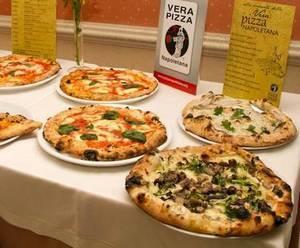 Тур настоящей неаполитанской пиццы по Италии