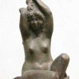 Выставка, посвящённая женщинам, проходит в Пизе