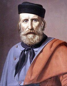 Джузеппе Гарибальди (Giuseppe Garibaldi)