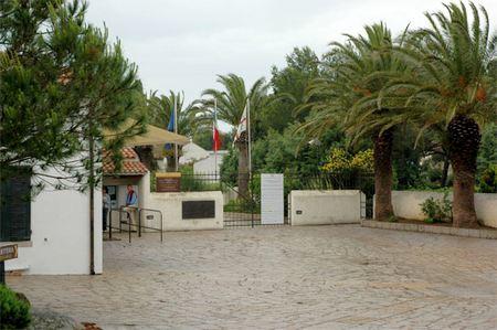 Дом-музей Гарибальди (вход)