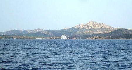Остров Капрера