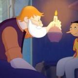 Близится день рождения Пиноккио