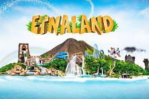 Этналенд – парк развлечений у подножья вулкана
