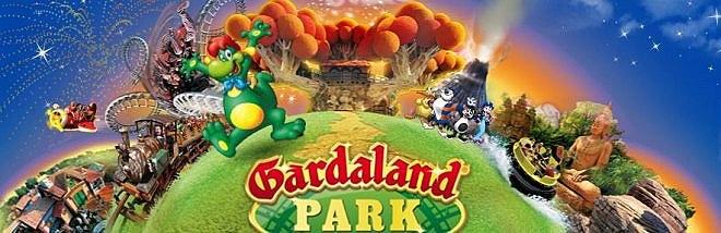 Гардаленд – необъятная территория развлечений для детей и взрослых