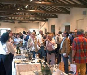 Международный фестиваль вина Конельяно Вальдоббьядене