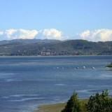 Тразименское озеро: по следам Ганнибала