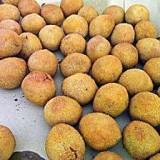 Фестиваль фаршированной оливки в Асколи-Пичено