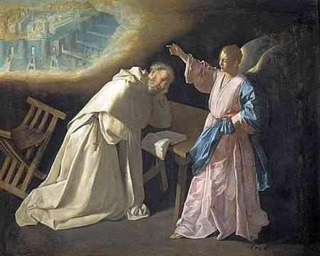 Франциско де Сурбаран в Ферраре