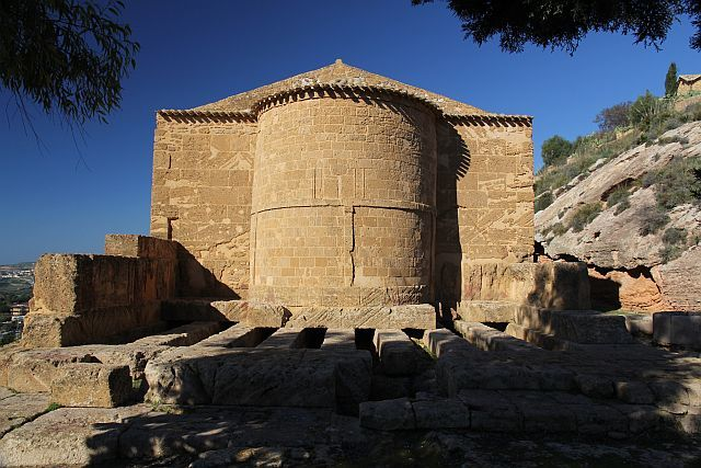 Храм Деметры
