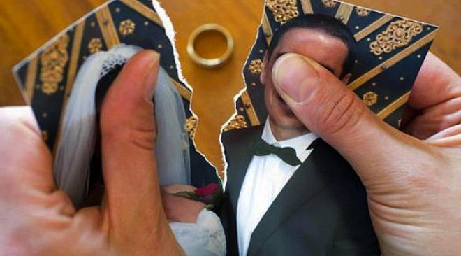 Расторжение брака в Италии: права разводящейся женщины