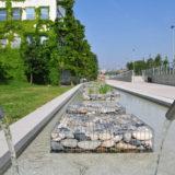 Зона Valdocco. Парк Дора