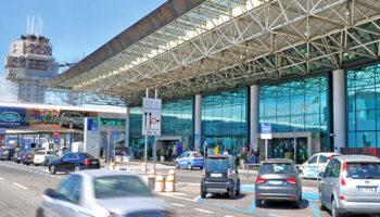 Аэропорт Рима Fiumicino