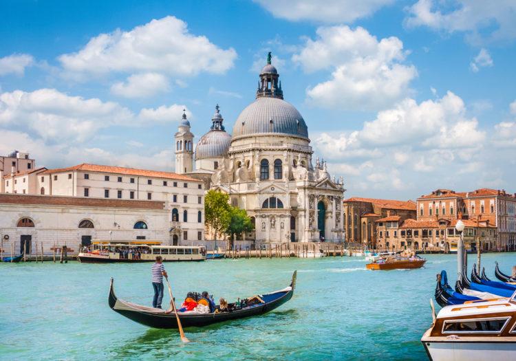 Что делать в Венеции?