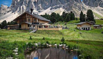 Какие горы есть в Италии – Альпы, Апеннины, горы на островах