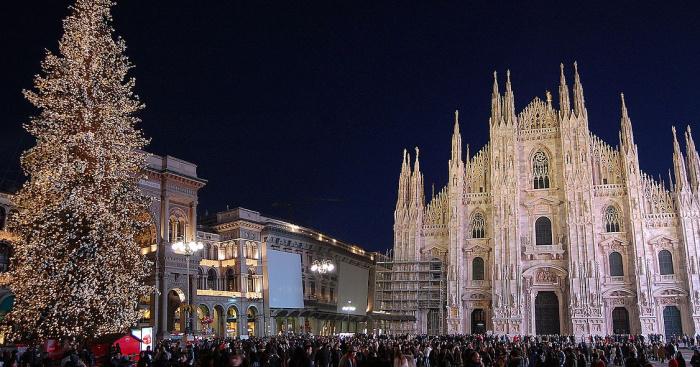 Какие праздники в Италии