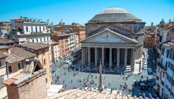 Памятники архитектуры Рима – какие посмотреть, куда съездить