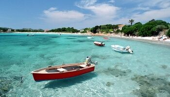 Венеция пляжи