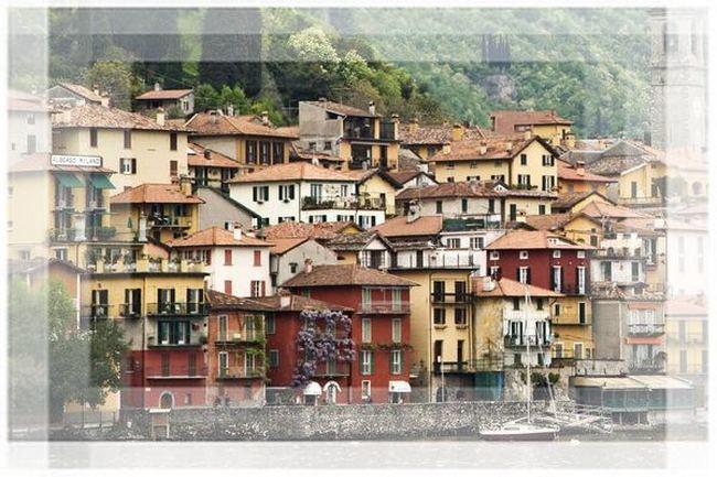 Доступная недвижимость италии